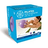 Gaiam Pilates Body Sculpting Workout Kit: Pilates Ball & DVD