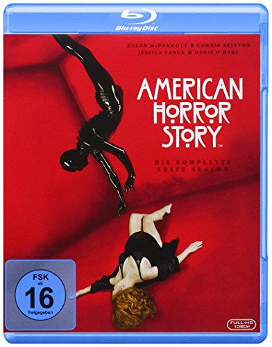 American Horror Story - Season 1 [Blu-ray]