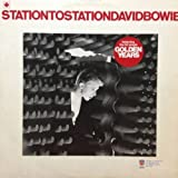 David Bowie - Station To Station - RCA Victor - CPL1-1327