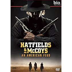 Hatfields & Mccoys: An American Feud