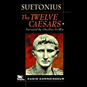 The Twelve Caesars | [Suetonius, Robert Graves (translator)]