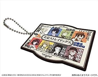 アニメ 文豪ストレイドッグス アクリルパスケース 02