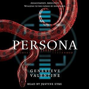 Persona Audiobook