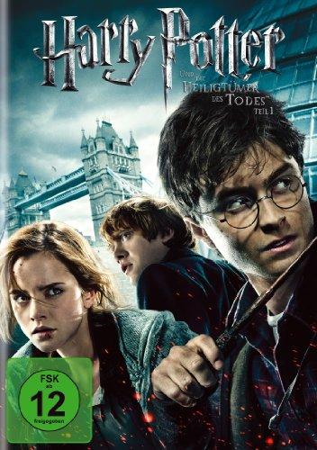 Harry Potter und die Heiligtümer des Todes (Teil 1)