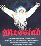 Messiah: The Wordbook for the Oratorio (0060210389) by Handel, George Frideric