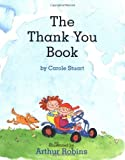 The Thank You Book [Paperback]