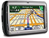 Garmin nvi 855 4.3-Inch Widescreen Portable GPS Navigator with Speech Recognition