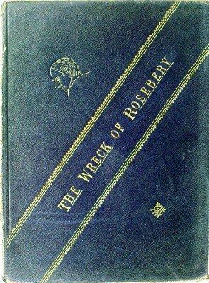 The Wreck of Rosebery: Pall Mall Gazette