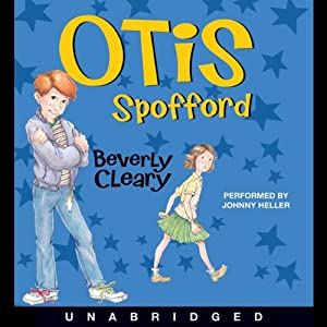 Otis Spofford | [Beverly Cleary]