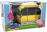 Acquista Bandai Peppa Pig 84211 - Autocaravan
