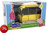 Bandai Peppa Pig 84211 - Autocaravan