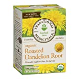 Traditional Medicinals Tea - Dandelion Root Organic