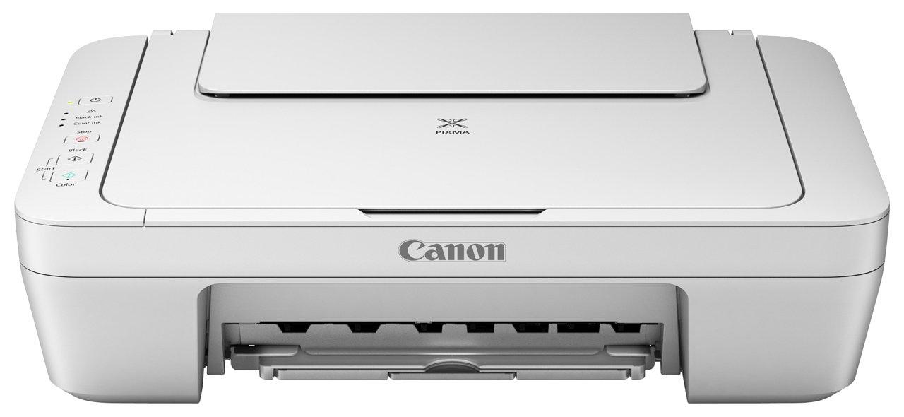 Impresora Multifunción de tinta en blanco y negro y color