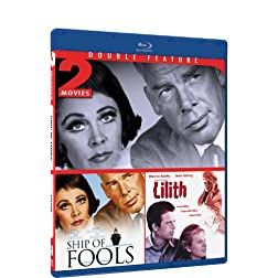 Ship of Fools / Lilith (Double Feature) [Blu-ray]