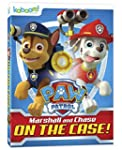 Paw Patrol - Marshall and Chase On Th...