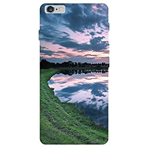 Zeerow Hard Case Mobile Cover for I Phone 6s Plus