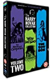 The Harry Novak Collection - Volume 2 - 3-DVD Set ( The Notorious Cleopatra / Wilbur and the Baby Factory / The Toy Box ) ( The Notorious Black C [ NON-USA FORMAT, PAL, Reg.2 Import - United Kingdom ]