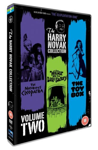 the-harry-novak-collection-volume-2-3-dvd-set-the-notorious-cleopatra-wilbur-and-the-baby-factory-th