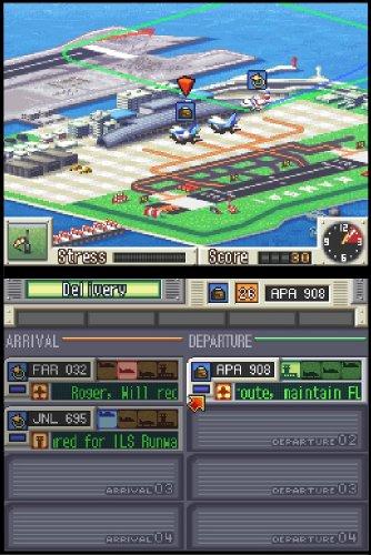 Air Traffic Controller  screenshot