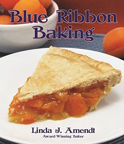 Blue Ribbon Baking by Linda Amendt