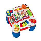 LeapFrog® Learn & Groove Musical Table [Amazon Frustration-Free Packaging]
