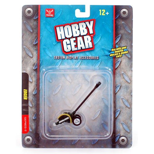 """Hobby Gear"" Garden Edger Series-2"