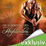 Die Feuerprobe des Highlanders (Herkunft der MacLeod 2) | Laurin Wittig
