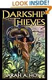 Darkship Thieves (Baen Science Fiction)