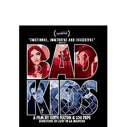 The Bad Kids [Blu-ray]