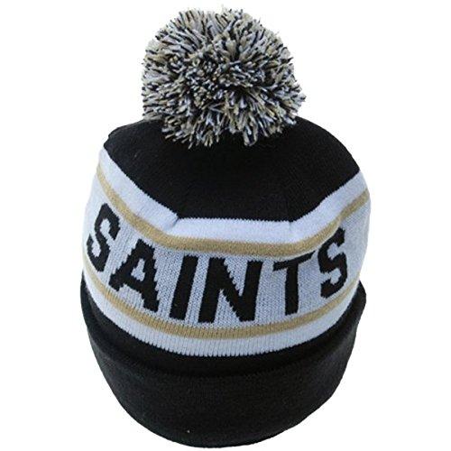 NFL New Orleans Saints Biggest Fan Redux Beanie (Vikings Stocking Cap compare prices)