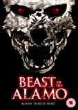 Beast of the Alamo [DVD]