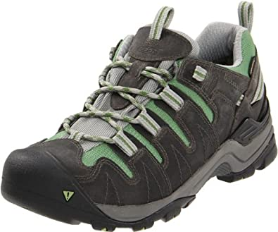 KEEN Ladies Gypsum Waterproof Trail Shoe by Keen