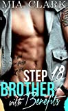 img - for Stepbrother With Benefits 18 (Third Season) book / textbook / text book