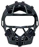 ゼット(ZETT) ソフトボール用キャッチャーマスク ブラック(1900) BL109