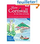 [SLOW CORNWALL] by (Author)Fergusson,...