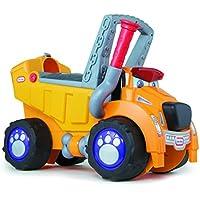 Little Tikes Big Dog Truck Ride On
