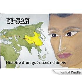 Yi-San, un gu�risseur chinois