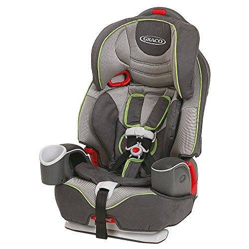 Graco Nautilus 3-In-1 Car Seat, Gavit front-900867