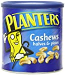 Planters Cashew Halves and Pieces, 14...