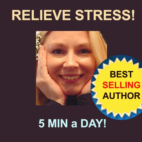 Natural Facelift: Easy Slanting - Relieve Stress in 5 Minutes a Day!  Anti-Aging Body Lift, Lose Belly Fat, Improve Complexion, Memory, Energy, Eyesight, Posture, Totally Rejuvenate PDF