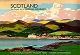 Scotland: The Poster Art of Norman Wilkinson