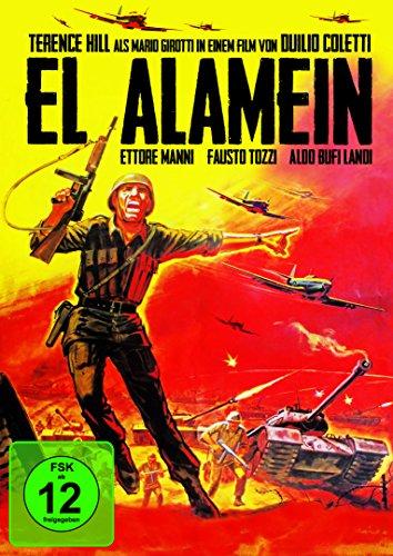 El Alamein (mit Terence Hill als Mario Girotti)