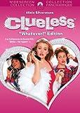 """Clueless: """"Whatever!"""" Edition  / Les collégiennes de Beverly Hills : Édition «Pas rapport!» (Bilingual)"""