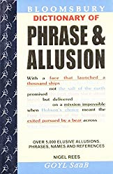 Dictionary of Phrase and Allusion