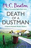 M.C. Beaton Death of a Dustman (Hamish Macbeth)