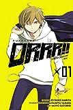 img - for Durarara!! Yellow Scarves Arc, Vol. 1 book / textbook / text book