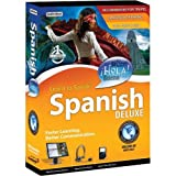 Product B0017NWWUA - Product title Learn to Speak Spanish Deluxe