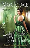 img - for Lady Claire Is All That: Keeping Up with the Cavendishes book / textbook / text book