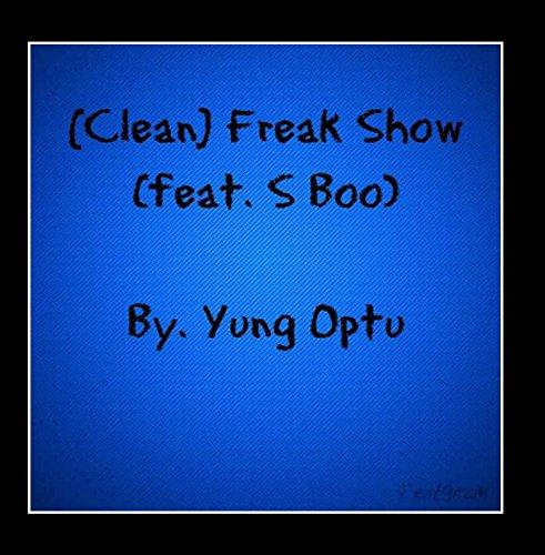 clean-freak-show-feat-s-boo