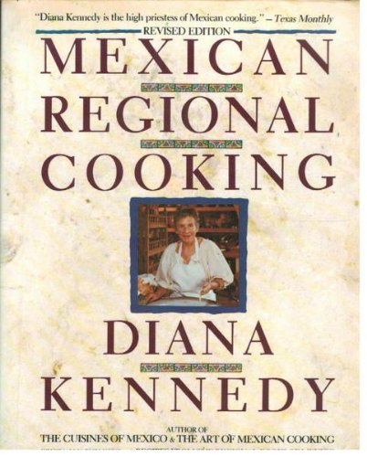 Mexican Regional Cooking image